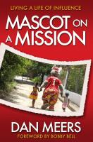 Order Mascot On A Mission (by Dan Meers)