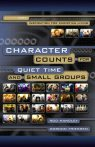Order Character Counts for Quiet Time and Small Groups, Volume 3