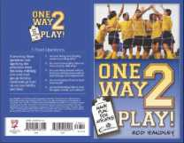 One Way 2 Play--Athletes Edition