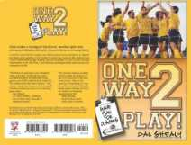 One Way 2 Play--Coaches Edition